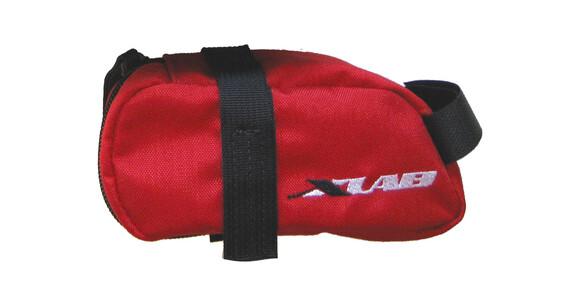 XLAB Mini Torba rowerowa czerwony
